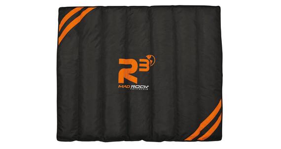 Mad Rock R3 klimmat zwart
